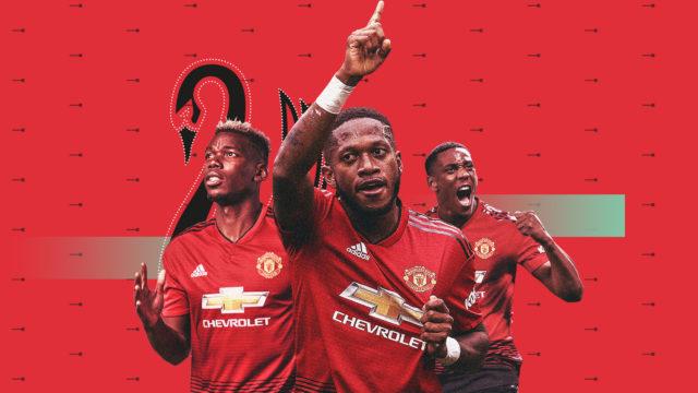 Saham Manchester United Anjlok 8,68 Persen, Terendah Sejak November 2013