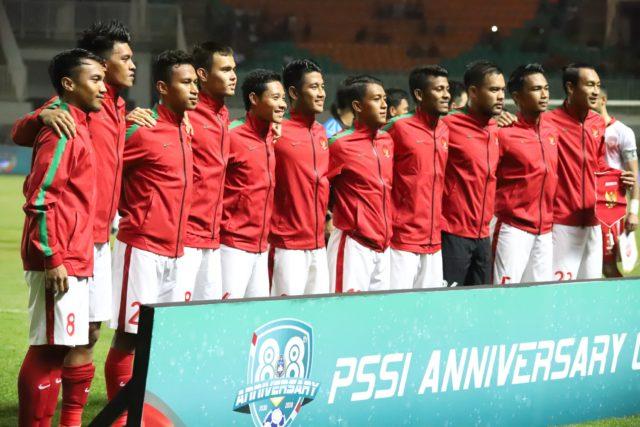 Timnas Indonesia Raih Tim Paling 'Fair-Play' Piala AFF Sepakbola Pantai 2018