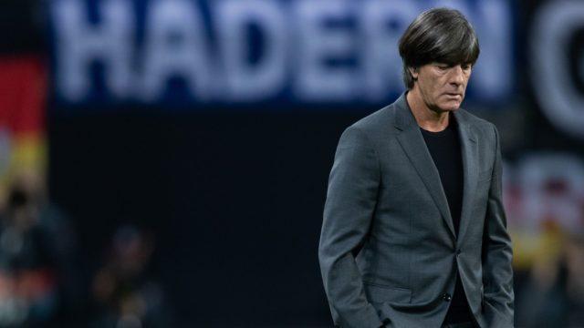 Timnas Jerman Terburuk Dalam 40 Tahun