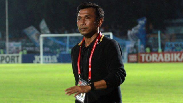 Widodo Cahyono Diputus Kontrak Oleh Bali United