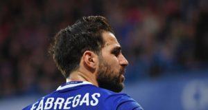 AC Milan Tawar Cesc Fabregas?