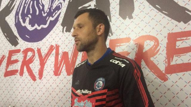 Arema FC Menyesal Datangkan Kiper Asing