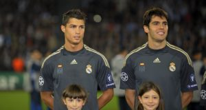 Cristiano Ronaldo Gemilang Di Juventus, Kaka Turut Senang