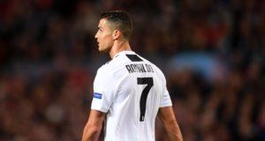 Cristiano Ronaldo Tawarkan Diri Untuk Bergabung Juventus