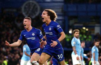 David Luiz - Kami Kalahkan Tim Terbaik Di Eropa