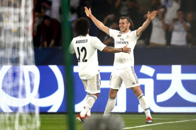 Gareth Bale Samai Rekor Cristiano Ronaldo & Lionel Messi