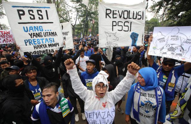 Hidayat Mundur Dari Exco PSSI