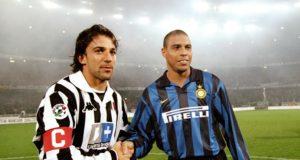 Inter Milan, Rival Terbesar Alessandro Del Piero
