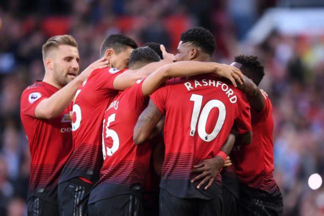 Jangan Samakan Manchester United Saya Dengan Masa Lalu