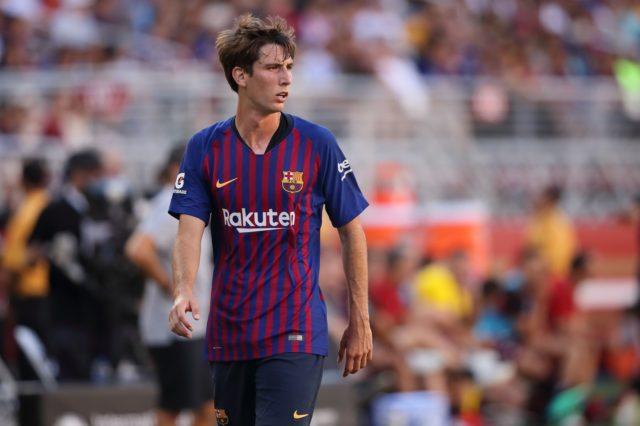 Juan Miranda Beberkan Saran Dari Lionel Messi