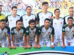Kerusuhan Terjadi di Laga Piala Indonesia PS TIRA VS PSIM Yogyakarta