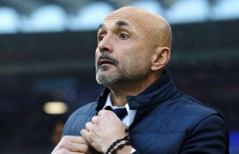 Luciano Spalletti Jengkel Dengan Sikap Para Pemain Inter Milan