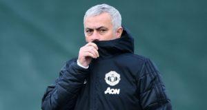 Mourinho Dipecat Karena Pemain Kunci Manchester United