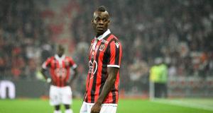 Nice Tak Akan Perpanjang Kontrak Kerja Balotelli