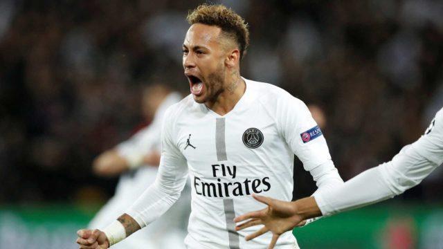 Pele Bicara Soal Neymar Yang Gemar Diving