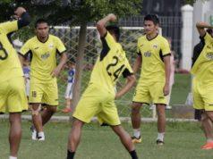 Pemain Mitra Kukar Dapat Tambahan Motivasi Jelang Lawan Persija Jakarta