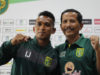 Persebaya Surabaya Dapat 'Happy Ending' Di Bukan Laga Terbaik