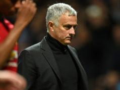 Pertahanan Manchester United Lebih Buruk Dari Musim Lalu