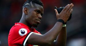 Claude Makelele Kecam Selebrasi Tidak Sopan Paul Pogba