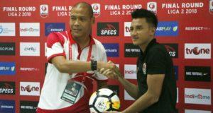 Dua Asisten Pelatih Indra Sjafri Di Timnas Indonesia U-22