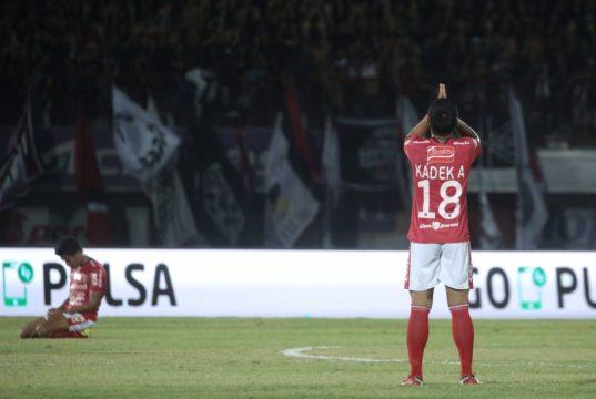 Dua Pemain Bali United Targetkan Tembus Skuat Final Timnas Indonesia U-22