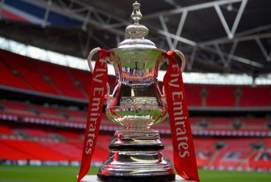 Hasil Undian Babak Kelima Piala FA