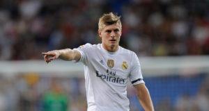 Inter Milan Tertarik Rekrut Toni Kroos