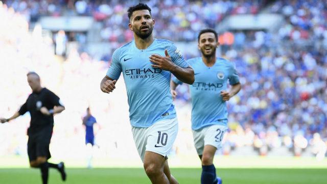 Manchester City Adalah Tim Kecil Yang Beruntung