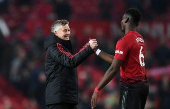 Manchester United Tak Perlu Datangkan Pemain Baru