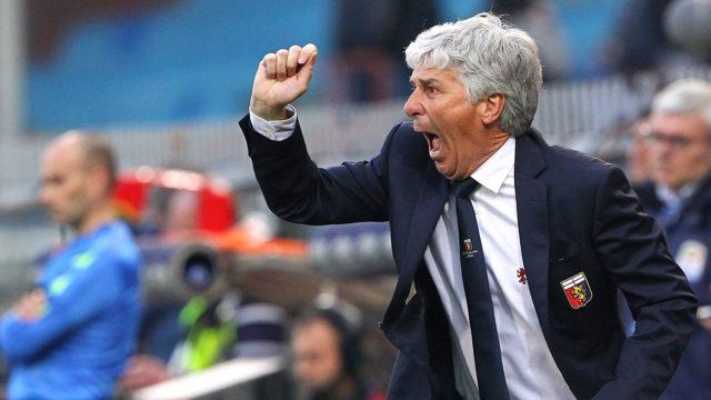 Pelatih Atalanta Tak Sangka Bekuk Juventus 3-0