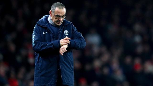 Semangat Chelsea Kembali Lagi