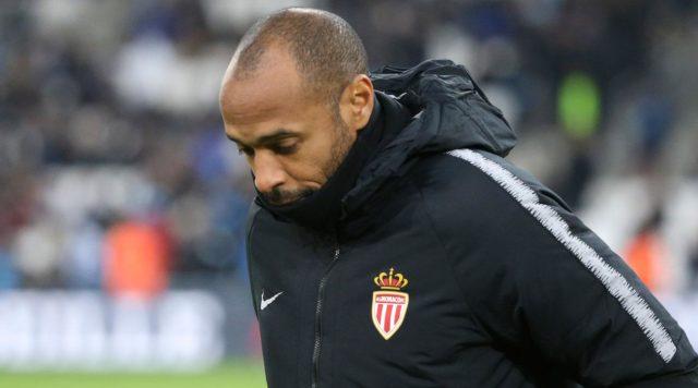 Thierry Henry Dipecat, Monaco Tunjuk Lagi Leonardo Jardim
