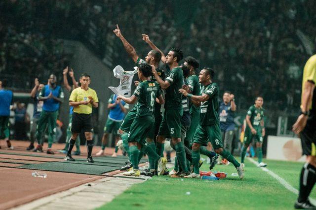 Tiga Penyerang Persebaya Surabaya Makin Padu