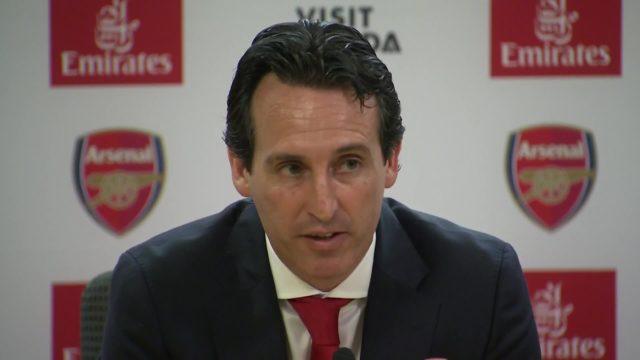 Arsenal Hanya Punya Dana Belanja £40 Juta