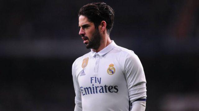 Isco Dikabarkan Muak Dengan Real Madrid