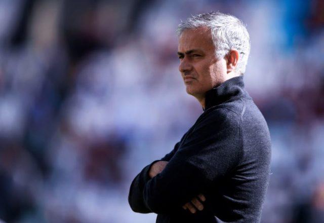 Jose Mourinho Bertemu Dengan Inter Milan