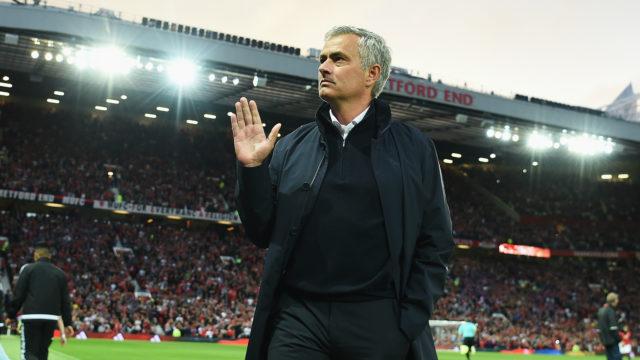 Jose Mourinho Terima Hukuman 12 Bulan Penjara