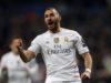 Karim Benzema Tembus Enam Besar Topskor Abadi Real Madrid