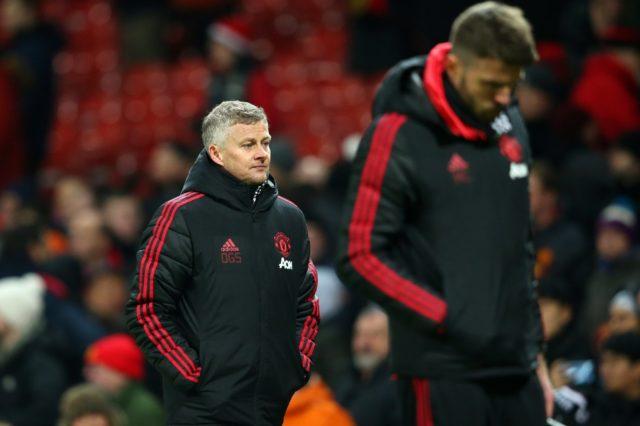 Manchester United Diminta Tunda Penunjukkan Ole Gunnar Solskjaer