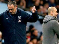 Maurizio Sarri Kecewa Berat Dengan Performa Chelsea
