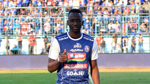 Milomir Seslija Senang Permainan Arema FC Semakin Baik
