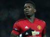 Paul Pogba Dengan Seragam Manchester United