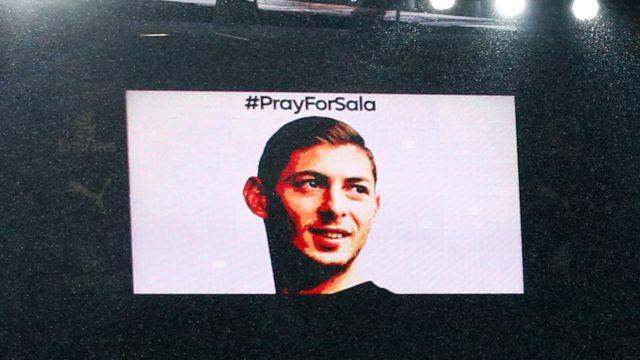 Pesawat Yang Ditumpangi Emiliano Sala Ditemukan