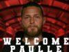 Steven Paulle Resmi di Persija Jakarta
