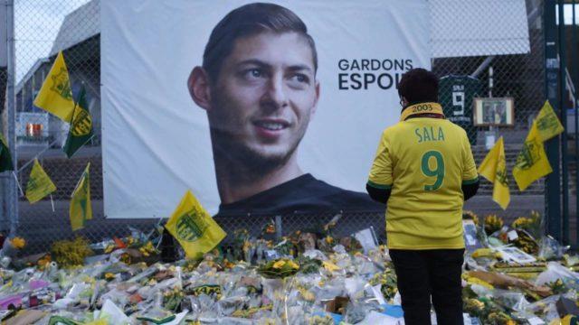 Tragedi Emiliano Sala - Nantes Minta Cardiff City Bayar Uang Transfer