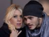 Wanda Nara dan Mauro Icardi