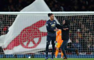 Arsenal Akan Polisikan Fans