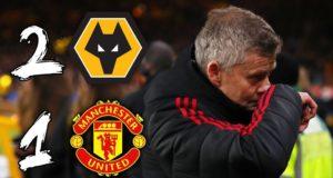 Ekspresi Ole Gunnar Solskjaer Saat Manchester United Kalah