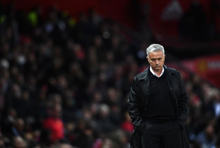 Jose Mourinho Bayern