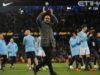 Josep Guardiola of Manchester City
